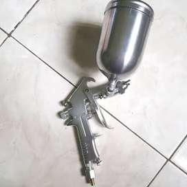 Spray Gun F75 H&L 400 mL