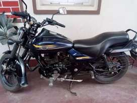 Avenger 150 A1 condition urgent sell acha milage and average hai