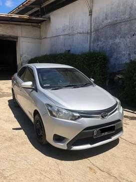 Dijual Toyota Limo'13 SILVER Pemilik Langsung KM KECIL sudah upgrade