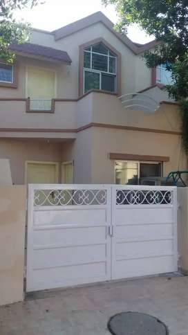 5 Marla House for sale in Edenabad