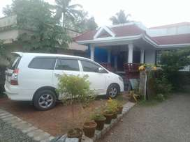INDEPENDENT HOUSE FOR SALE -36 Lakhs-