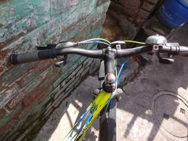 Hercules A75 brand new condition