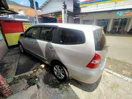 Dijual Nissan Grand Livina 2012 XV