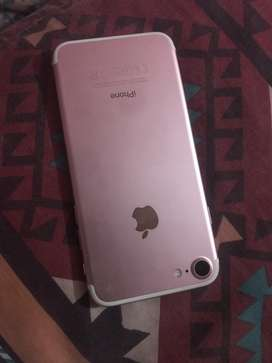 I want to sale iphone 7 128