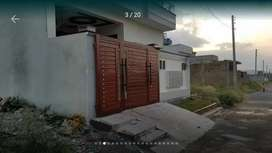 4 Marla Ground portion for rent