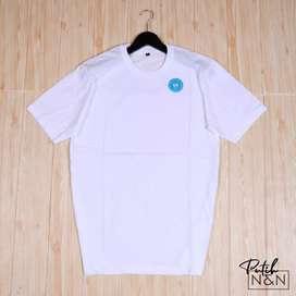 T-shirt Kaos Polos
