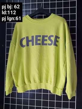 Atasan Sweater wanita