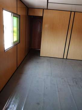 Dry empty and shipping containers porta cabin prefab house guard room