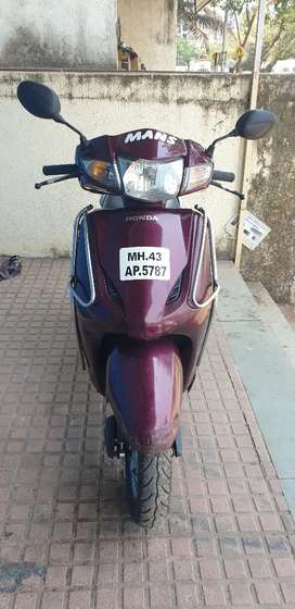 Honda Activa For Sale Good Condition