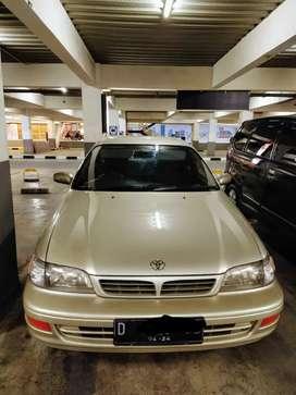 Toyota Corona absolute A/T 2.0 tahun 1997