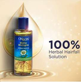 Personal Care products {Herbal}