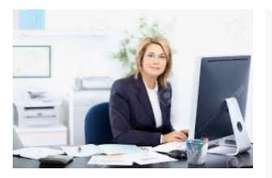 Accountant with tally wanted