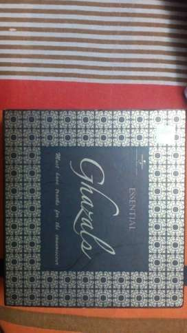 Excellent Ghazal CDs collection Set of 5
