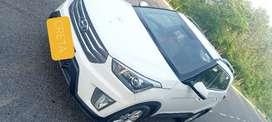 Hyundai Creta 2016 Diesel 70000 Km Driven