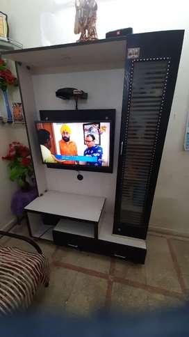 Tv unit /Tv showcase/Tv stand
