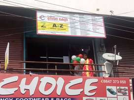 Public service center For sale Palakkad town