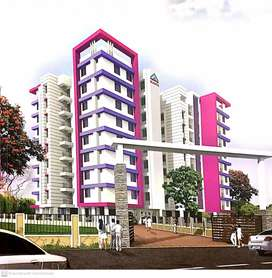 Under construction luxury 2bhk flat below 30lakhs