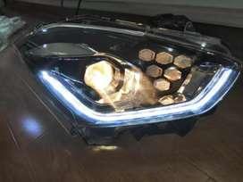 SWIFT headlights