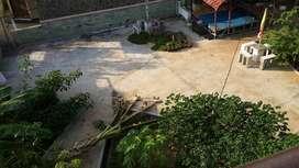 Dijual Tanah Sertipikat SHM Luas 300m Lokasi Jln. Taman Sekar Jagad
