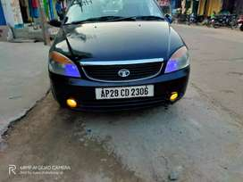 Tata Indigo Cs 2010 Diesel Good Condition