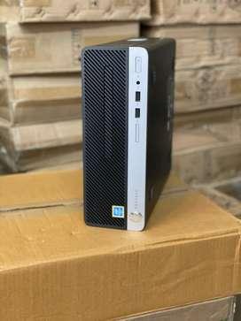 HP LATEST CPU - i5 7th Generation - SSD + Hard Disk - 1 Year Warranty
