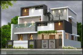 Signature villas - 3Bhk gated community luxury houses for sale