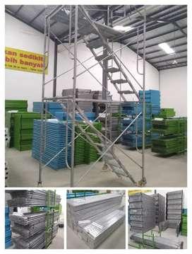 Jual sewa scaffolding andang terlengkap termurah se kalimantan