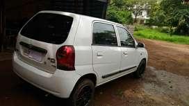 Maruti Suzuki Alto K10 VXi, 2011, Petrol