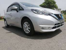 Nissan Note Medalist 2017 Fresh Import