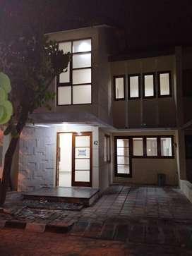 Rumah Townhouse Awana At 42 pemilik murah nego baru renovasi