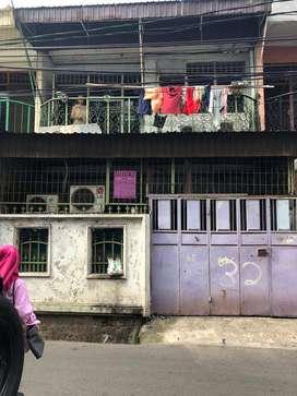 Jual Murah Rumah Dalam Kota Dekat Pancoran Glodok Bandengan