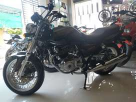 Suzuki Thunder 250 CBU