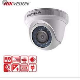CCTV camera installation and services