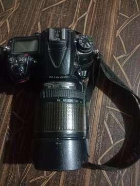 Nikon D7000 lense  18-140