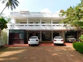 Commercial Building for Sale at Pottakuzhi Junction Pattom