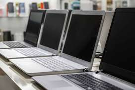 we buy and sell Laptops and  Desktops
