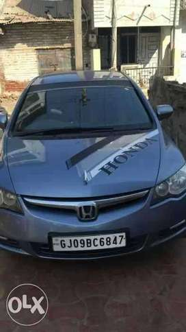 Honda Civic 1.8V Manual, 2007