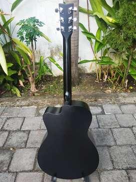 Gitar Ori Yamaha FS100 Akustik Only
