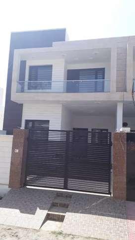 Kothi for sale in shivam colony Sangrur