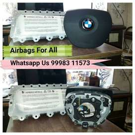 Ghaziabad BMW Airbags