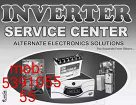 Site service