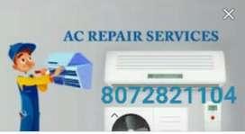 AC service start 400