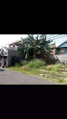 Tanah Siap Bangun di Perumahan Jambangan SBY.