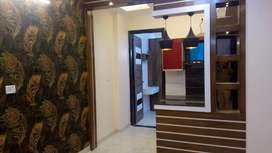 2 Bhk builder flat in Dwarka mor near by metro station