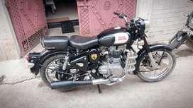 Classic 350 ( Black)