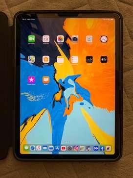 """iPad PRO 11"""" inch WIFI ONLY 64GB Silver NETT"""