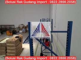 Distributor Rak Gudang Ready Stok