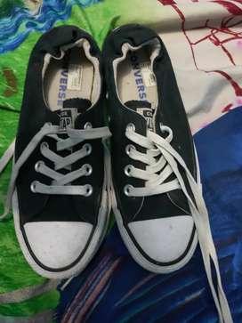 Sepatu cons cewe