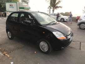 Chevrolet Spark LS 1.0 BS-IV OBDII, 2010, Petrol