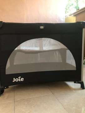 BABY BOX JOIE (LIKE NEW)